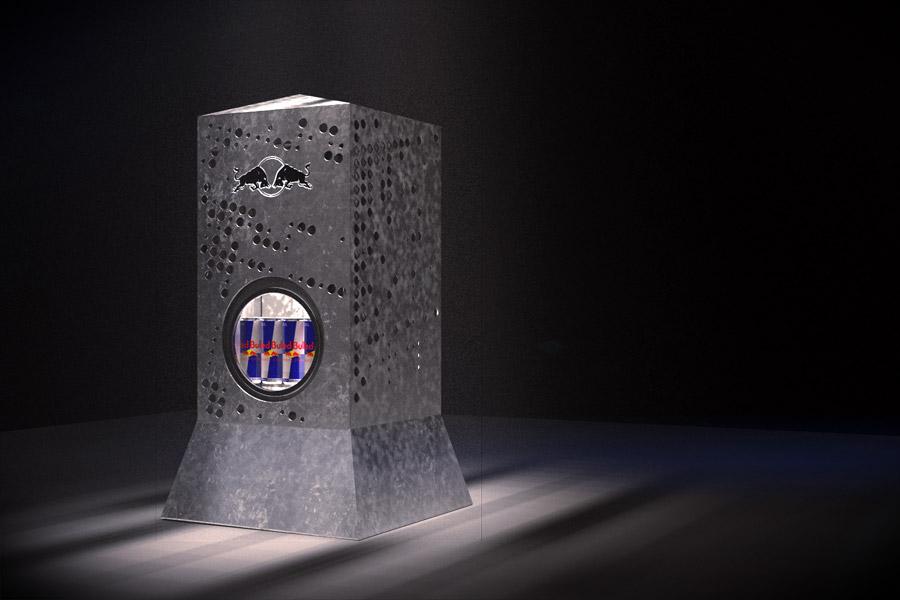 Produktrendering Stefan Eder 3D Zirup