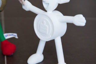 3D Druck Stefan Eder