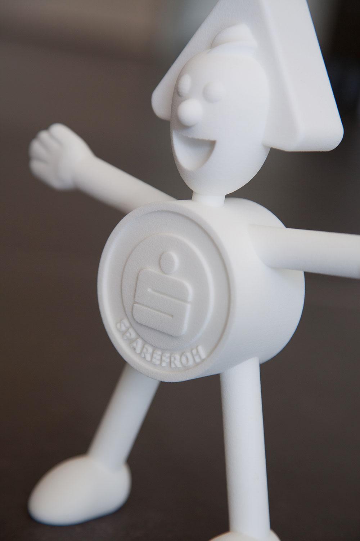 3D Druck Stefan Eder 3D Visualisierung