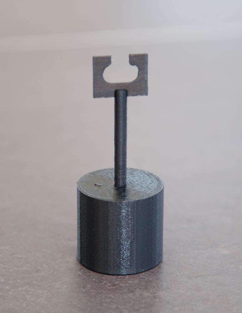 3D-Druck Halterung