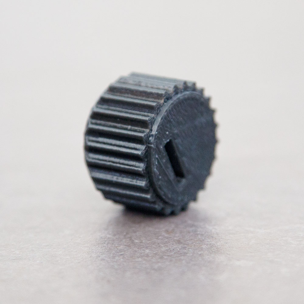3D-Druck Schlüsselhalter