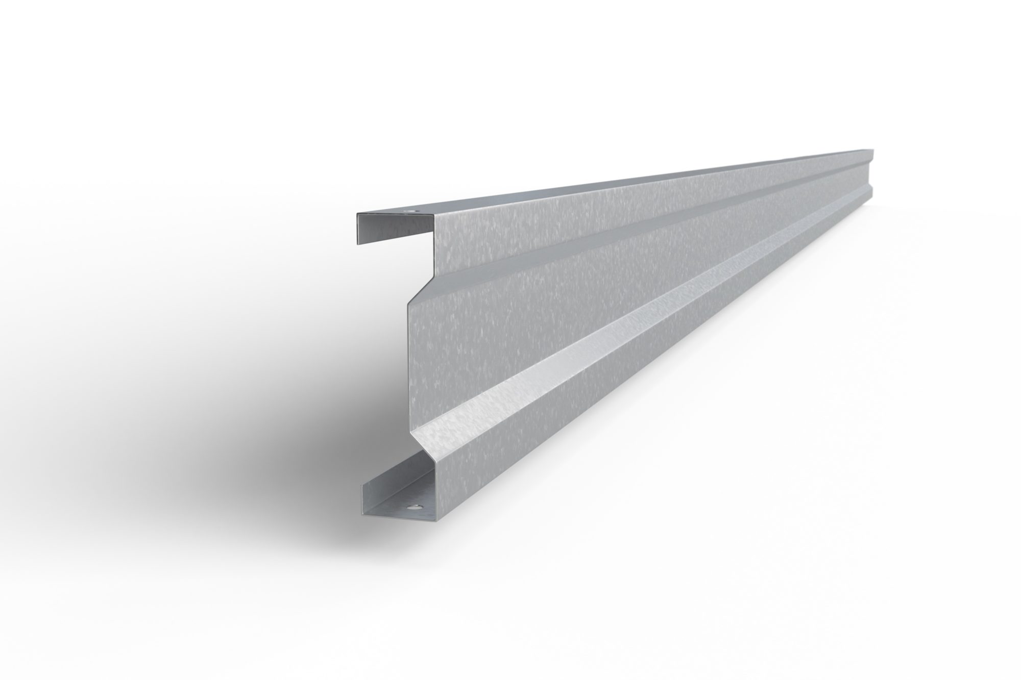 Kantteile 3D Rendering Produkt Stefan Eder